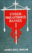 Under Mad Anthony's Banner's cover