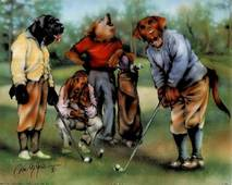 Image Result For Dogs Playing Poker